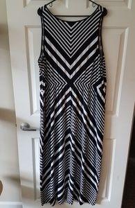 Lane Bryant Dresses - Lane Bryant Maxi Dress